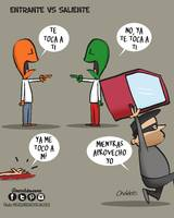 Inseguridad en Jalisco