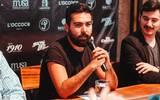 Jacobo sin A es la primera marca de diseño de moda en exponer en MUSA.