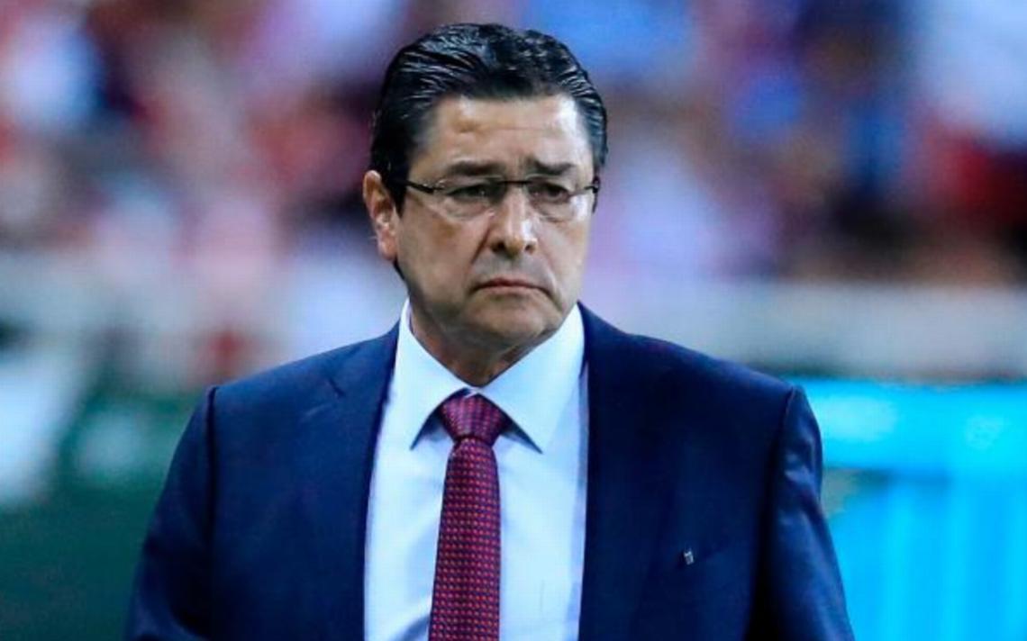 Tena es la opción A de Chivas rumbo al siguiente torneo - El Occidental