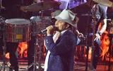 ¿Cuándo? El cantante estará el domingo 4 de noviembre a las 20:00 horas en el Foro Principal Auditorio Benito Juárez