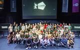 Talents Guadalajara es un encuentro intensivo entre cineastas provenientes