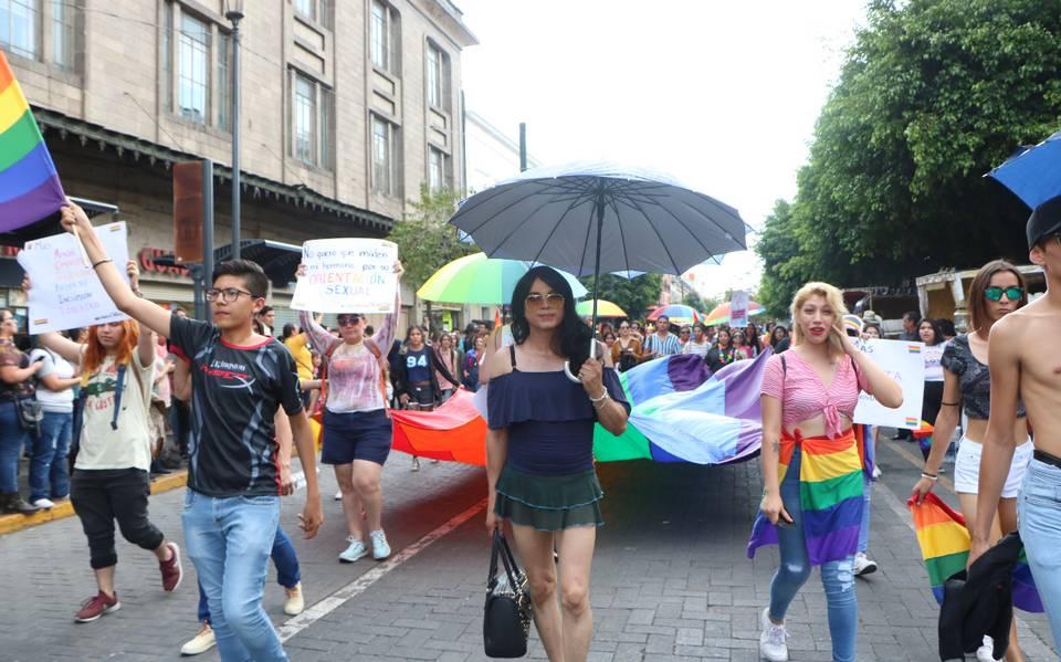 Marcha del Orgullo GDL será virtual debido al Covid-19 - Noticias Locales,  Policiacas, sobre México y el Mundo | El Occidental | Guadalajara