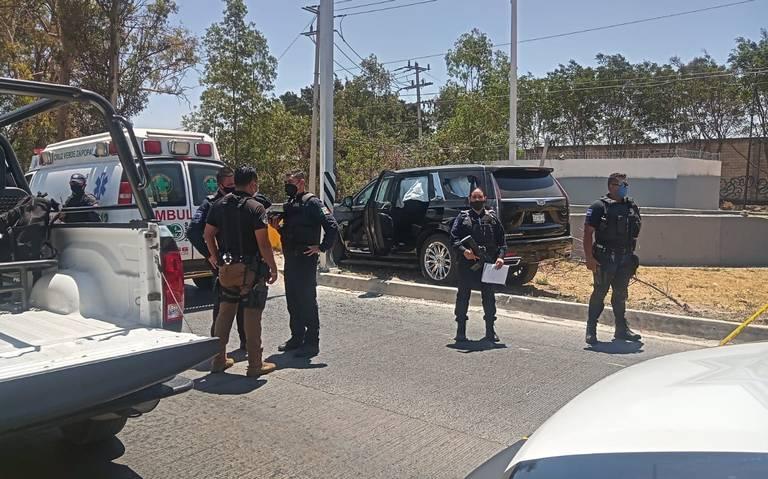 Matan en Zapopan a hermano del cantante Alfredo Olivas y a su familia