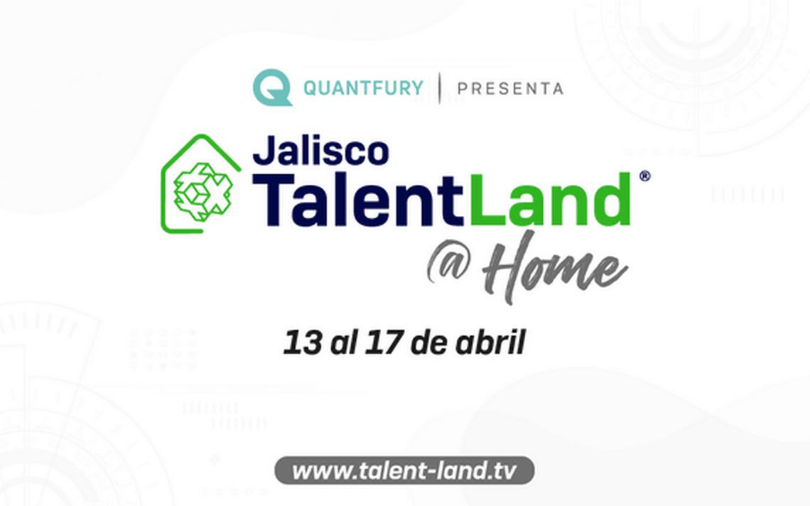 Inició Talent @Home, el encuentro de talentos - El Occidental