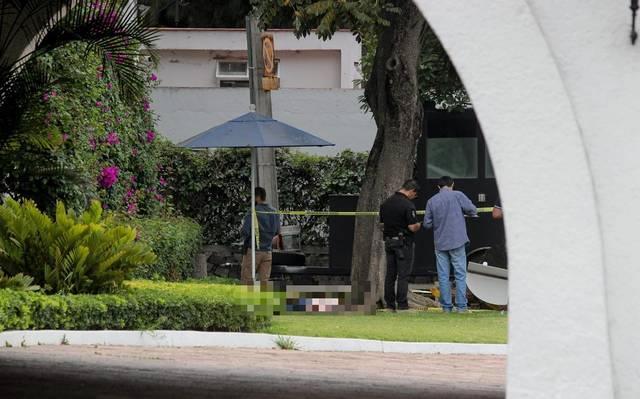 Mujer Fue Asesinada Por Su Esposo Afuera De Casa Jalisco Tenía