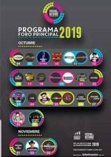Presentan Detalles De Las Fiestas De Octubre El Occidental