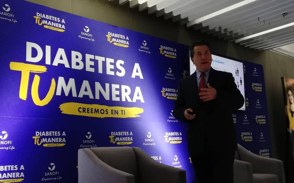 especialista en diabetes guadalajara ja