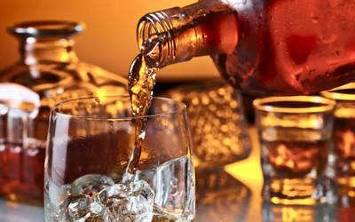 México, donde más alcohol ilícito se consume de América