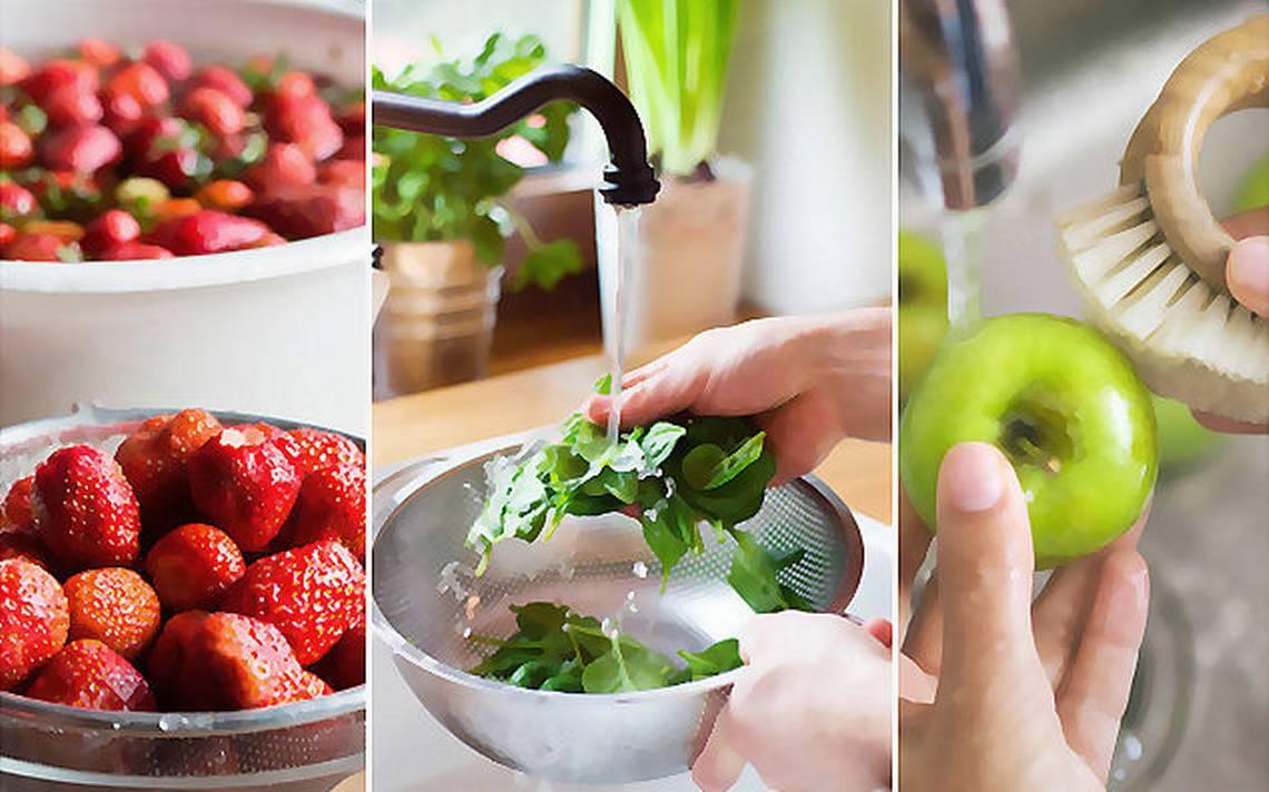 Esto debes hacer para evitar enfermedades gastrointestinales el occidental - Frutas para ir al bano ...