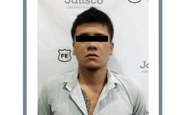 Resultado de imagen para Señalan que presunto feminicida de Alondra enfrentará juicio en Jalisco