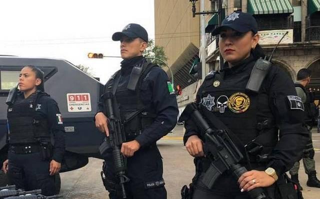 Buscarán A Egresados Del Servicio Militar Para Ser Policías
