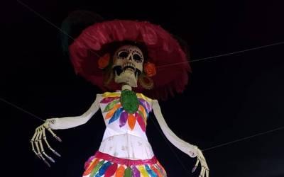 Zapotlanejo Se Prepara Para Celebrar El Día De Muertos El