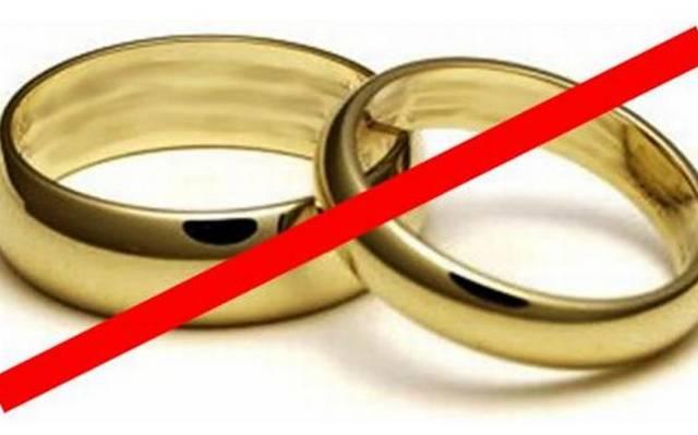 Matrimonio Catolico Disolucion : Se disparan solicitudes para anualidad de matrimonio católico en