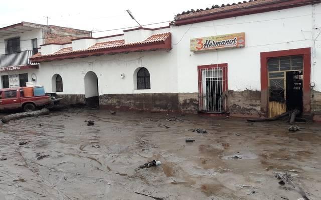 Suspenden Clases En San Gabriel Jalisco El Occidental