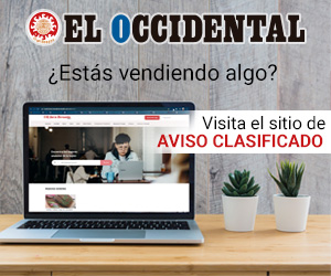 Clasificados - El Occidental